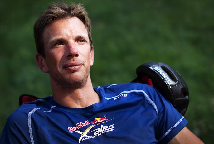 fot.  Dean Treml/Red Bull Content Pool